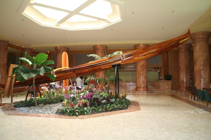 Marriott Kauai BeachGuest Suite,ALREADY RENTED'21