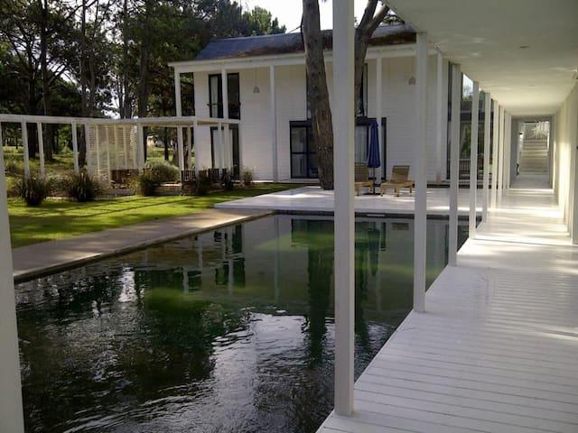 Excelente casa en Jose Ignacio