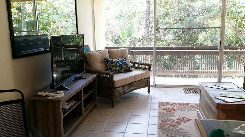 West Maui/Napili. Entire Condo. QUIET! BEACHES!