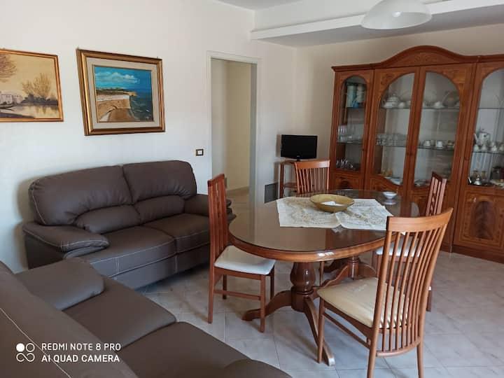 Appartamento in affitto Rosolini