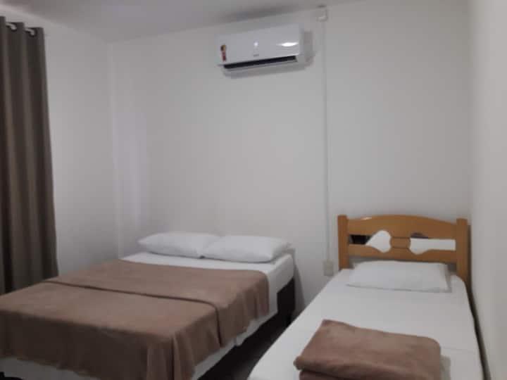 Apartamento 103 Aventureiro