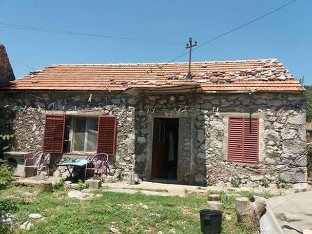 Goran's House