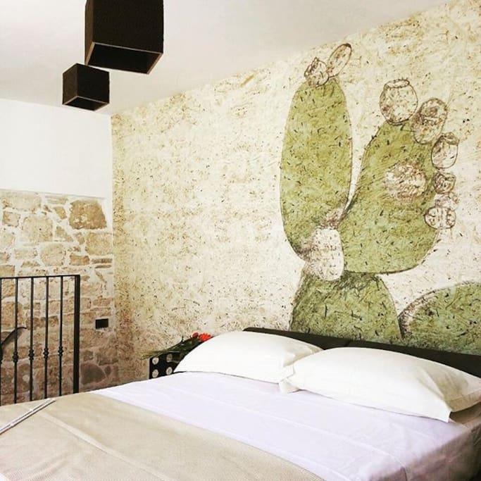 camera da letto 2° piano