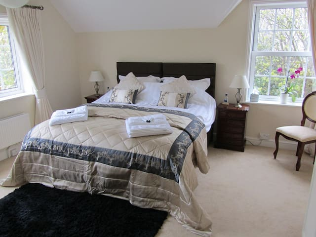 Sheringham - Bacton - Bed & Breakfast