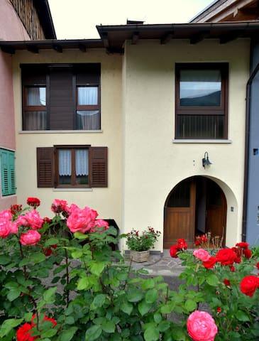 Appartamento Belasi-Brenta