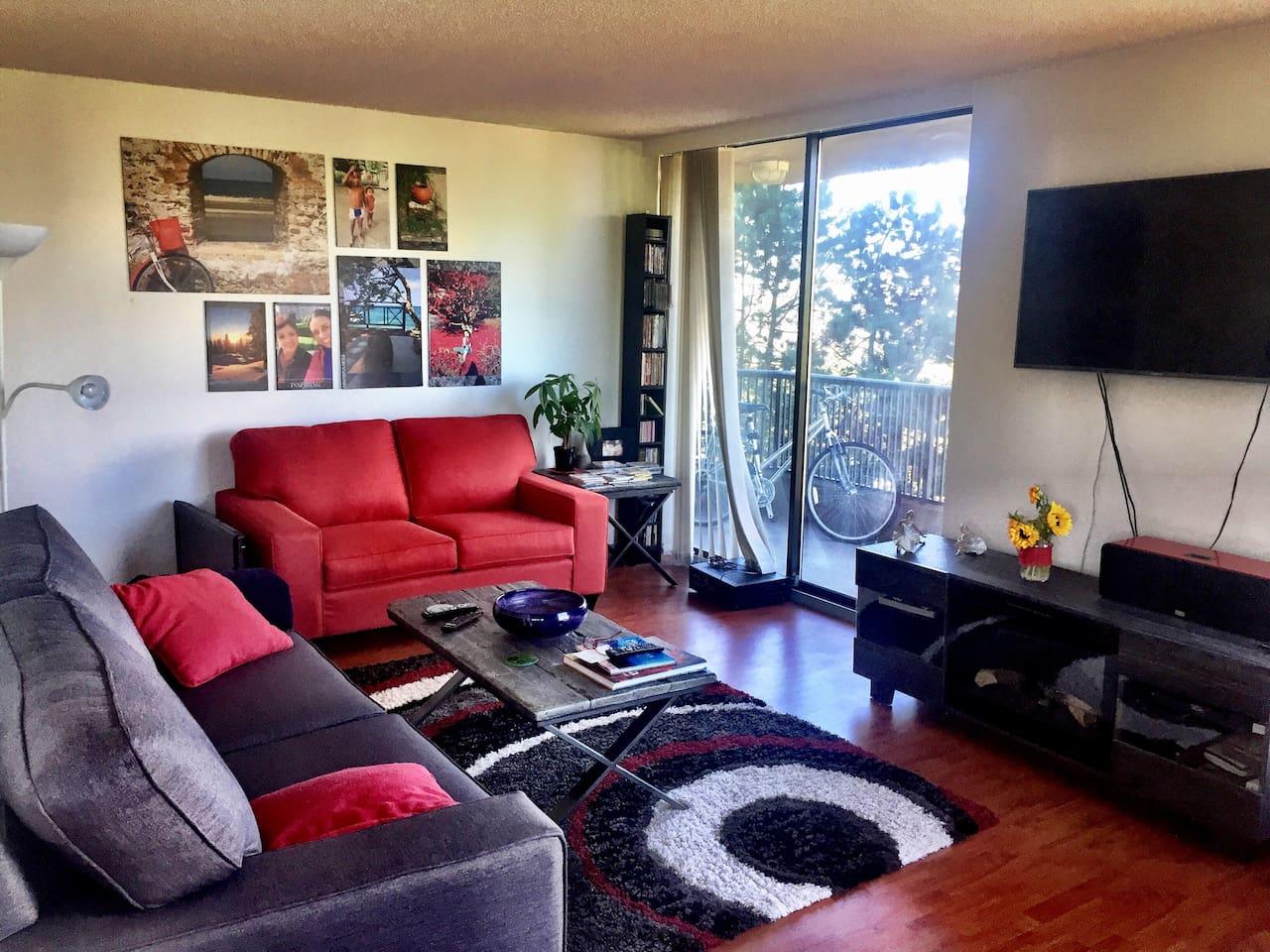 Living room !