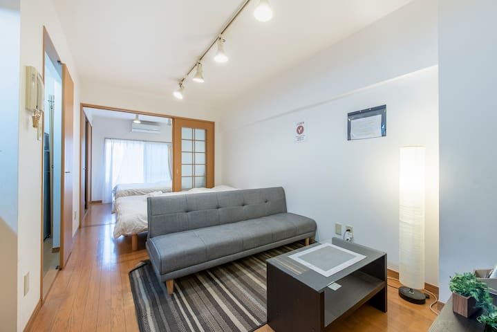 E11205with5people/9min-ShibuyaStn/FreeWifi