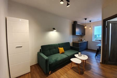 Oak house apartments 2