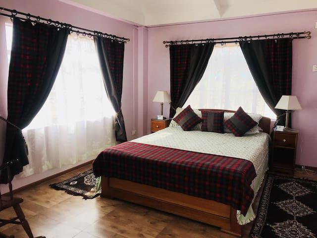 3 Bedroom Villa at  Nongrah Umroi Shillong Meghalaya