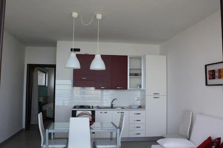 Corbezzolo - Ascea - Wohnung