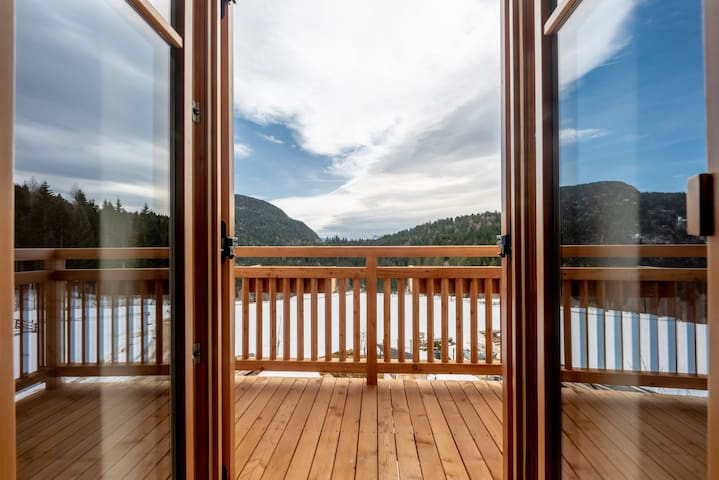 Dreamlike Holiday Apartment in cosy Chalet with Garden, Terrace and Wi-Fi - Oberprünst Hof - App. St. Sebastian