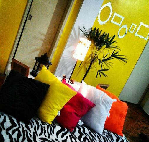 Melhor Lugar Cidade Baixa ! - Porto Alegre Porto Alegre - Loft