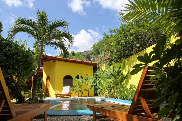 Casa Amarilla for Large Groups (Entire Property)