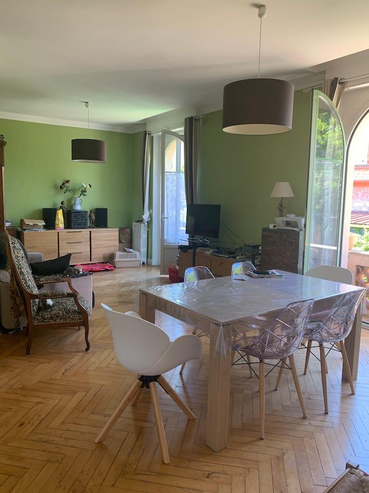 Charmante maison de 150m2 à Nice