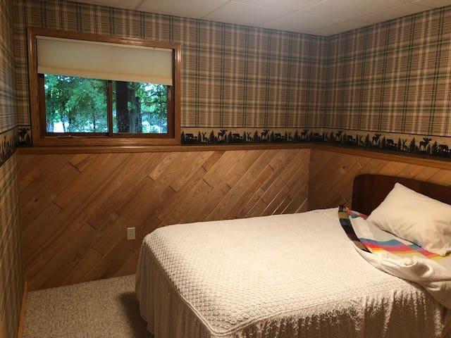 Lower Bedroom #3