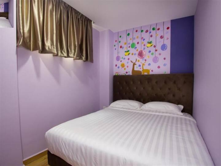 Johor Bahru | Superior Queen Room [2 Pax]
