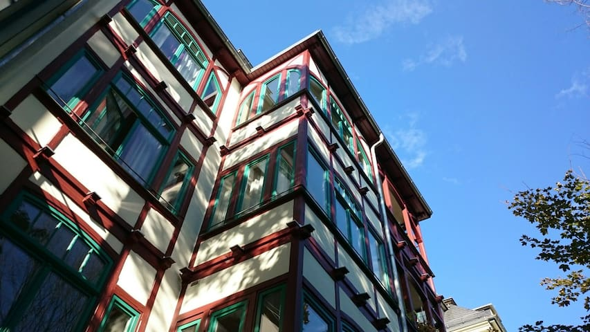 The5rooms Leipzig
