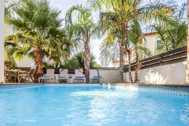 3 Bedroom Villa in Pernera
