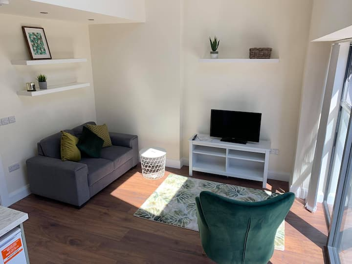 Cosy Cottage in the heart of Tralee