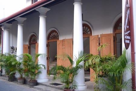 Muhsin Villa - Galle - Villa