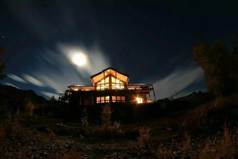 Idaho Salmon River Apartment Rental