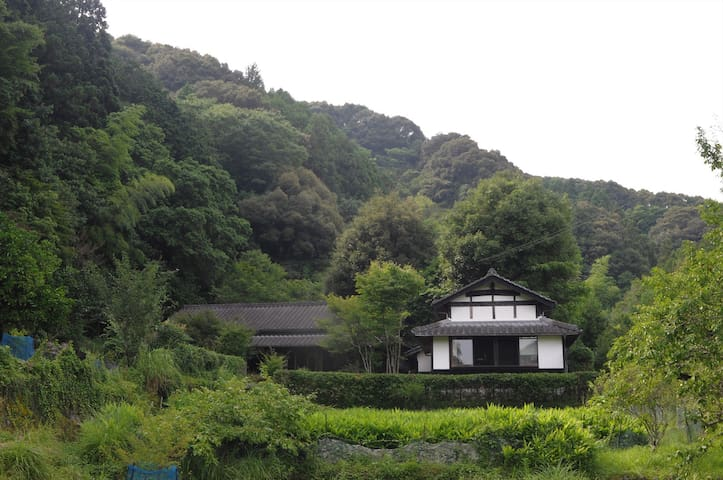 Beautiful Traditional House - 止心庵