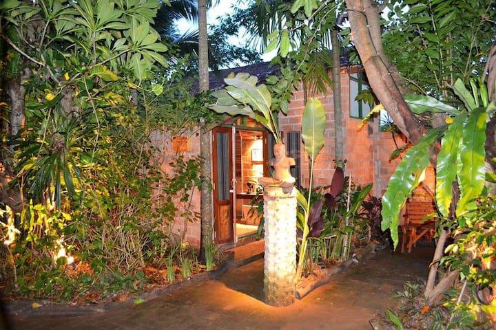 Amata Garden Home   Leelawadee bungalow (ลีลาวดี)
