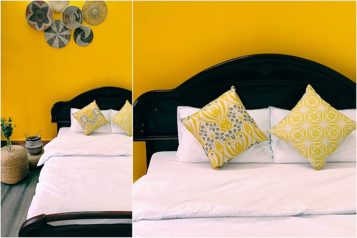 |THUNG HOUSE| LILY PRIVATE ROOM-SAIGON-DISTRICT 3