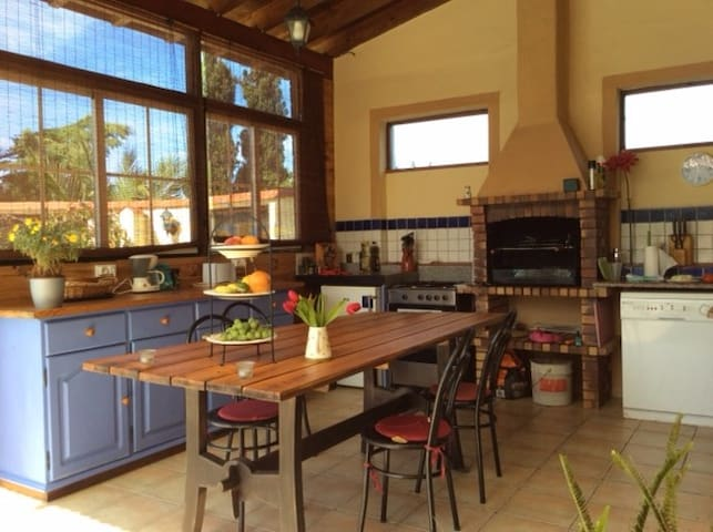 Exclusive Private 1 bed  Villa with   Heated Pool - Lagos - Villa