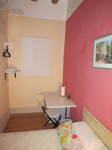 Room in the centre of Bcn. - Barcelone - Appartement
