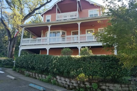 Keystone  Suite - Amador City - Bed & Breakfast