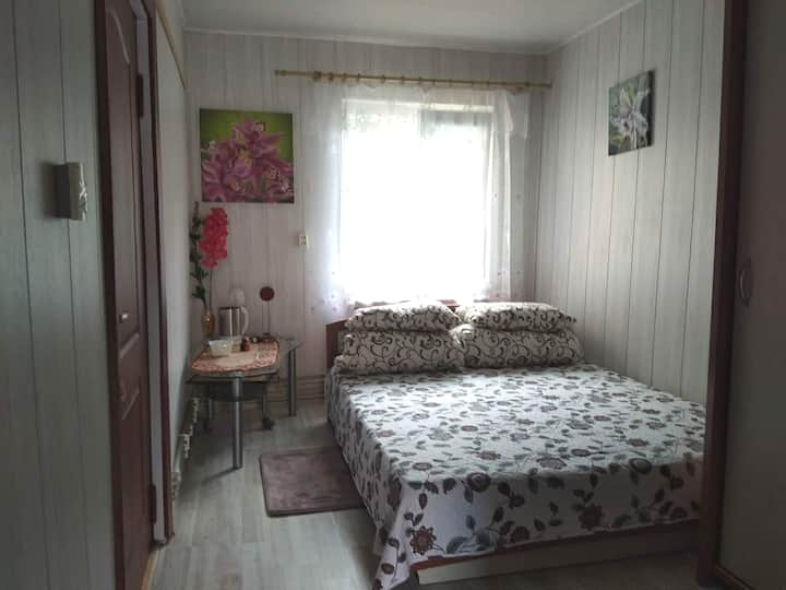 rent rooms in palanga1 M