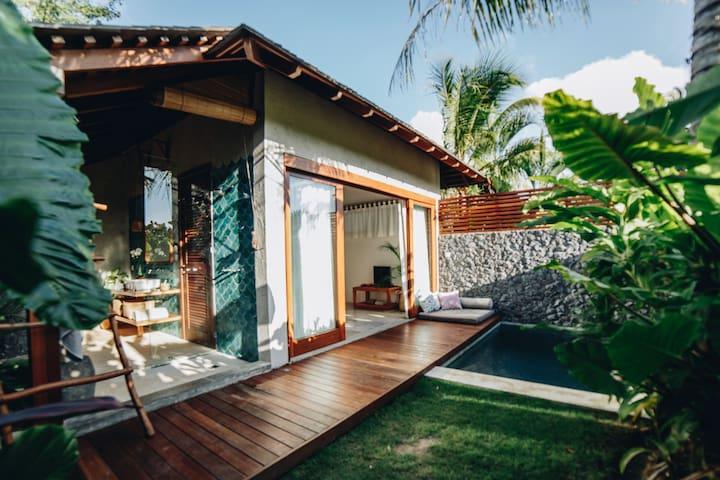"Pool Villa at ""Melali Bingin"" - Bali - Villa"