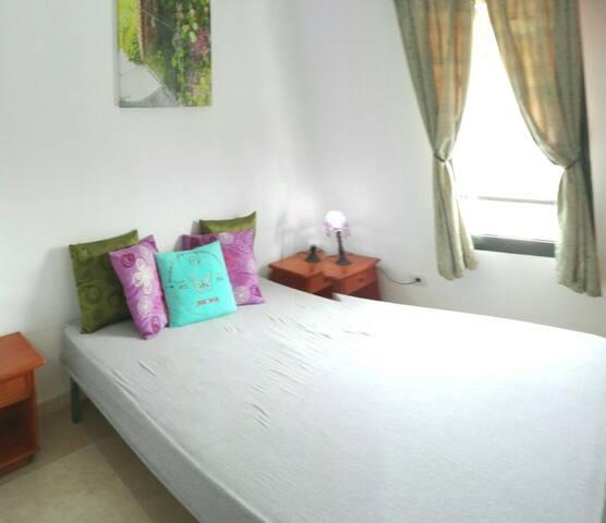 Cozy apartment in Puerto Rico Gran Canaria