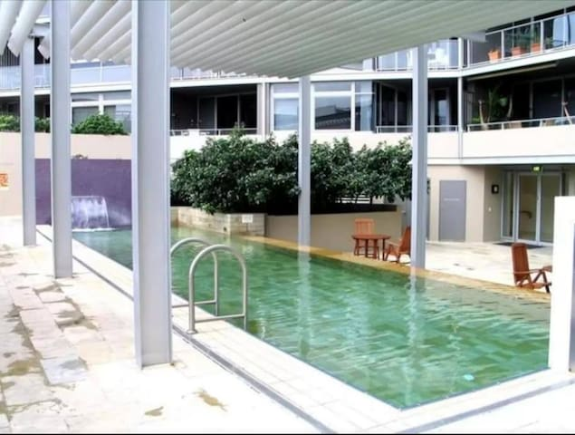 Luxury apartment Barangaroo , close to everything