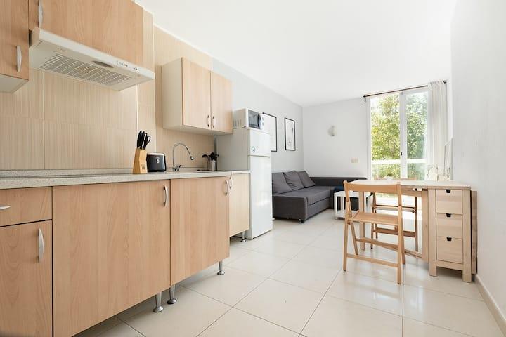 Inmejorable apartamento en Palma con WIFI 510