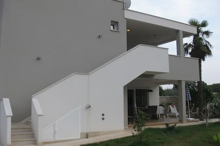 Apartment Bogdan - Valbandon