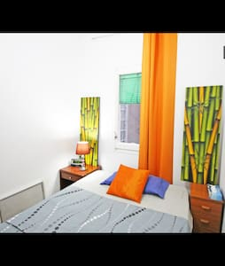 Room for rent or Bed and Breakfast - Barcelona