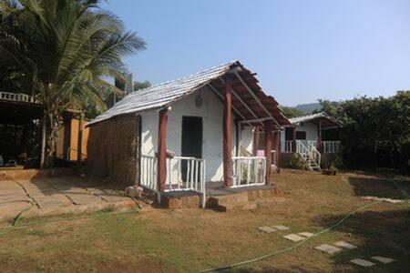 Standard Hut @ Agonda Heritage - Agonda