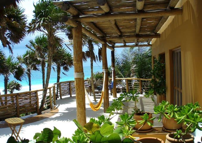 Casa Nalum - Full Board Villa (up to 10 guests) - Tulum - Villa