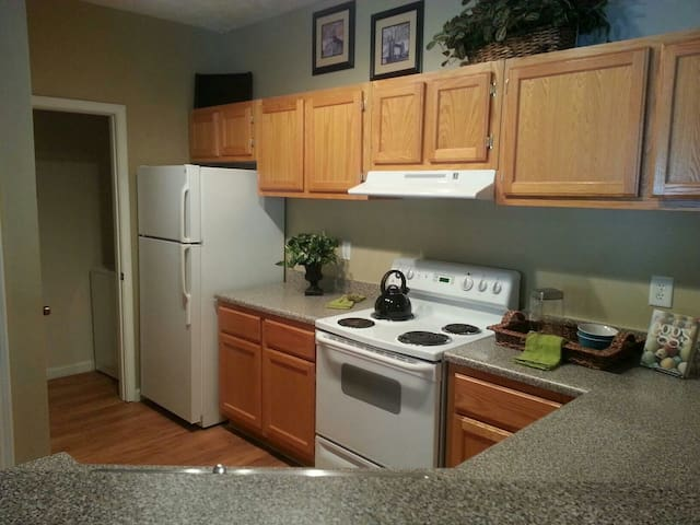 Lg Room w/ Wi Fi near Atlanta GA - Lithia Springs - Apartamento