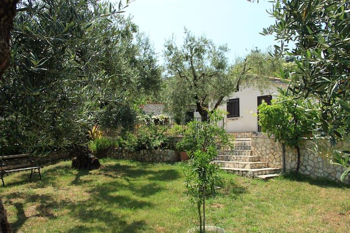 Maison studio avec accès piscine - Itri - Hus