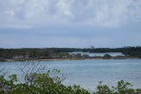 Paradise View - Great Exuma Island - Maison