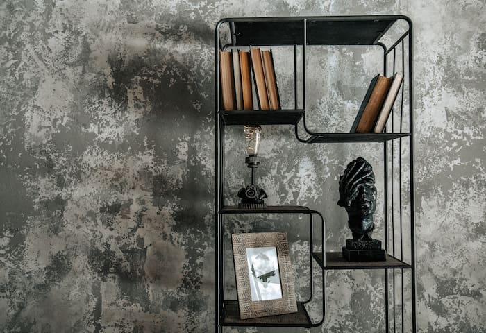 Дизайнерский мини-отель Elbrus Hiloft Hostel - (спальное место в 6ти местном номере)