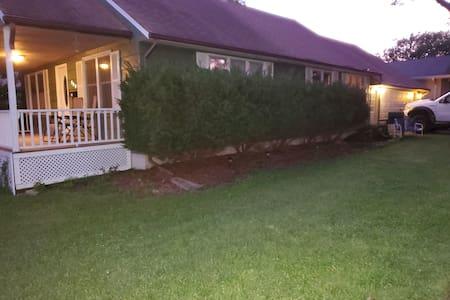 Nice family dwelling