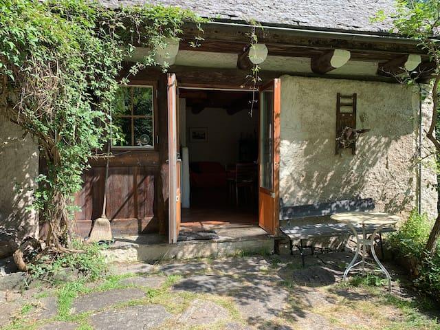 Casa Enrico Aquila