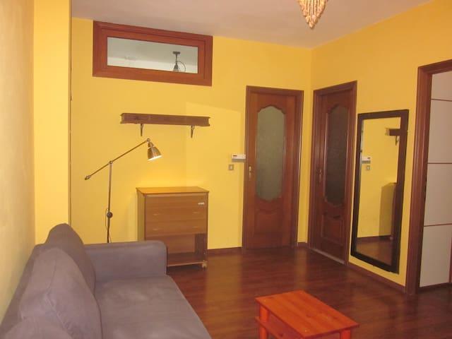 Appartamento nel Centro Storico - Carmagnola