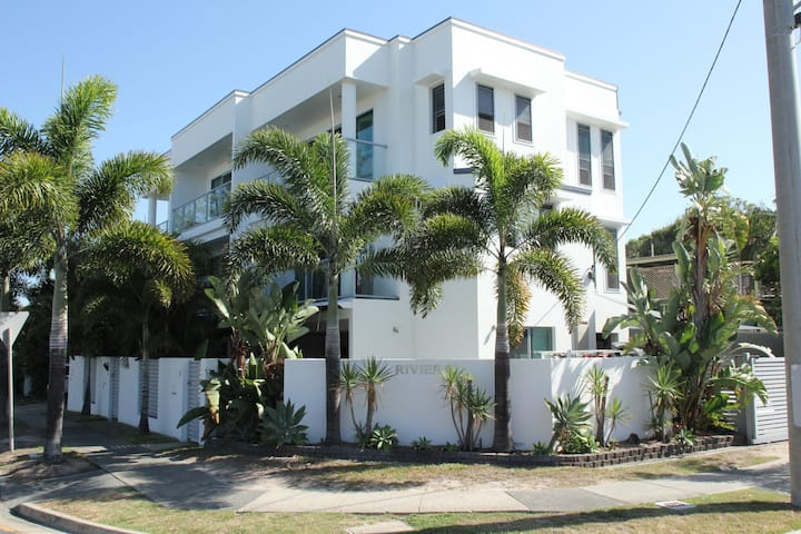 Miami Villa - 70m to beach