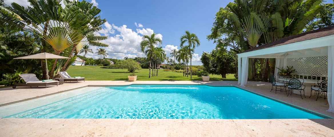 Casa Barlovento Gorgeous Pool Refreshing winds