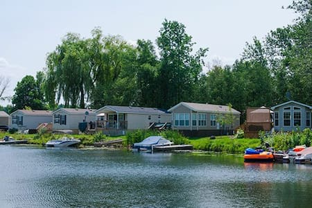 Woodland Estates - Trent River